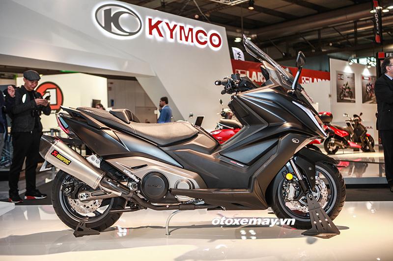 oto-xemay-kymco-ak550