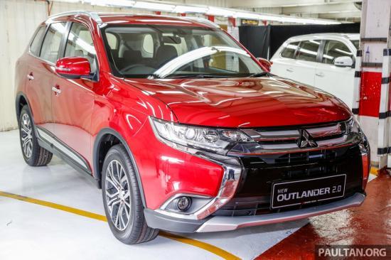 2017-Mitsubishi-Outlander-CKD-2.0-AWD-6