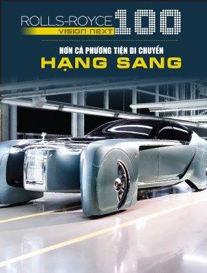Quảng cáo chuyên mục Xe mới