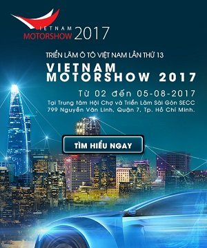 Quảng cáo vietnam moto show