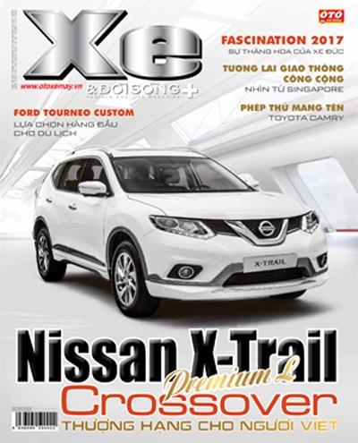 Cover Magazine 1