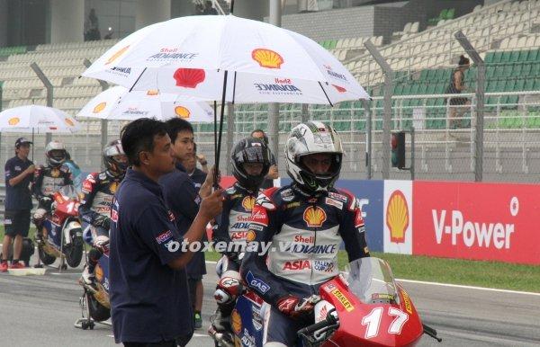 Hình ảnh cuộc đua Shell Advance Asia Talent Cup 2015