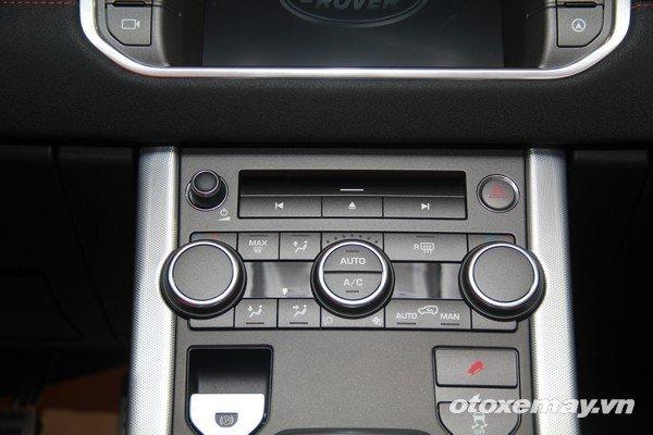 Range Rover Evoque 2016 ra mắt thị trường Việt