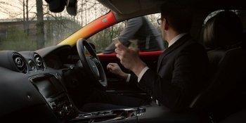 Jaguar bổ sung công nghệ phát hiện và cảnh báo trực quan