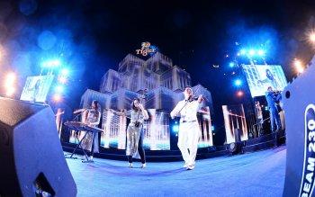 Tiger Remix 2015 khuấy động không khí tại Nha Trang