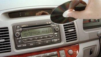"""Đầu đĩa CD vẫn chưa thể """"chết"""""""