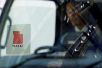 """Mỹ tuyển mộ """"người thổi còi"""" tố cáo hãng túi khí Takata"""