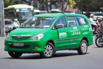 Nhiều hãng taxi ở Hà Nội giảm giá cước trước dịp Tết Nguyên Đán