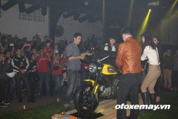"""Ducati Scrambler vừa về Việt Nam có gì đáng chú ý ngoài mức giá """"rẻ nhất""""?"""