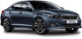 Kia Optima mới đầy tiện nghi, giá giảm hơn 70 triệu đồng.
