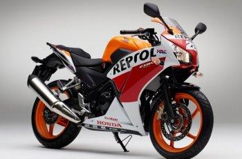 Honda ra mắt phiên bản đặc biệt của CBR lấy cảm hứng từ Marquez