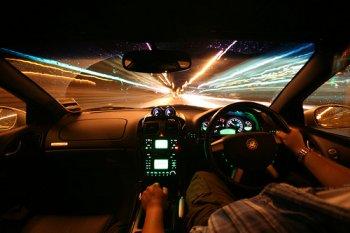 Ford khuyến cáo lái xe an toàn ban đêm dịp Tết