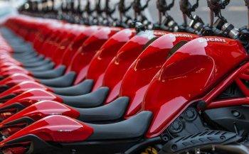 Doanh số Ducati tăng chóng mặt nhờ châu Á