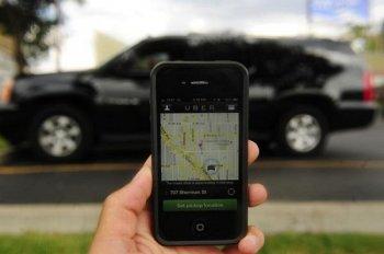 Uber tham vọng cạnh tranh trong lĩnh vực xe tự lái