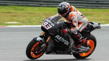 MotoGP 2015 chính thức khởi động tại Sepang
