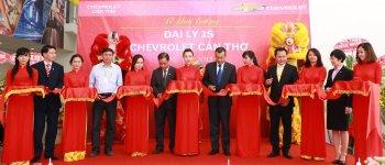 GM Việt Nam mở tiếp đại lý thứ 18