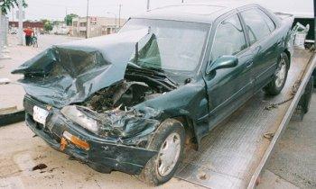 Toyota phải bồi thường hơn 11 triệu USD do Camry gây tai nạn
