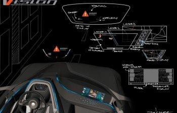 BMW phát triển kính thực tế ảo hỗ trợ tài xế đậu xe