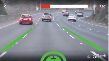 CarVi – biến điện thoại trở thành bạn đồng hành an toàn của lái xe