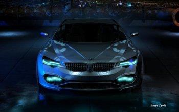 BMW phát triển dòng xe điện mới cạnh tranh Tesla Model S