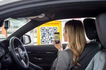 Bạn có thể mua xăng trực tuyến bằng điện thoại di động?