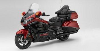 """Honda """"tấn công"""" thị trường xe máy phân khối lớn tại Đài Loan"""