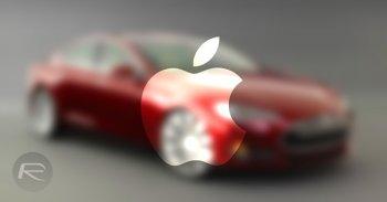 Apple sẽ trở thành nhà sản xuất ôtô?