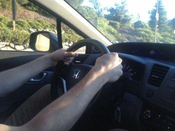 Thói quen lái xe theo cung mệnh & tính cách