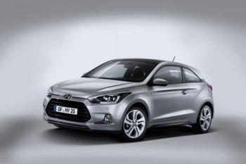 Hyundai i30 2015 thay đổi động cơ mới