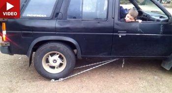 Giải pháp khắc phục khi xe hỏng số lùi