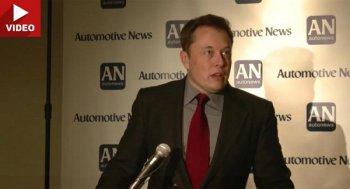 CEO Tesla chê xe pin nhiên liệu Hydro ngớ ngẩn