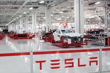 Số tiền 50 triệu USD Tesla chi cho nhà máy Gigafactory sẽ không dừng lại