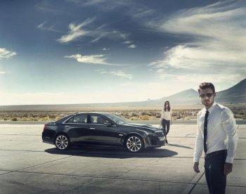 GM và vấn đề mang tên Cadillac