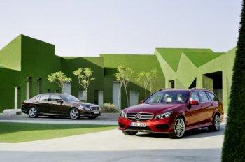 Hàng trăm nghìn xe Mercedes-Benz có nguy cơ cháy động cơ