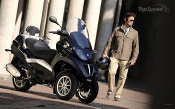 Piaggio giấu nhẹm lỗi bơm xăng của hơn 12 mẫu xe ga