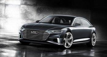 Prologue Avant Concept định hướng cho thiết kế tương lai của Audi