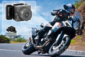 Giải mã hệ thống kiểm soát ổn định Bosch trên các mẫu môtô