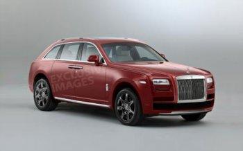 """""""Viên kim cương"""" mới của Rolls-Royce không chỉ sang mà còn mạnh"""