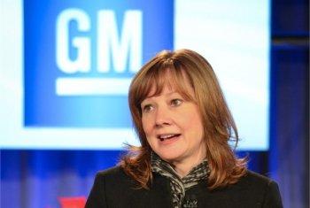 """Nữ giới ngày càng """"lấn sân"""" trong ngành công nghiệp ôtô"""