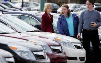 Thị trường ôtô tăng 1,5% nếu xăng dầu giảm giá