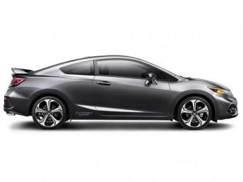 Honda Civic thế hệ tiếp theo sẽ được bổ sung động cơ 1.5L tăng áp