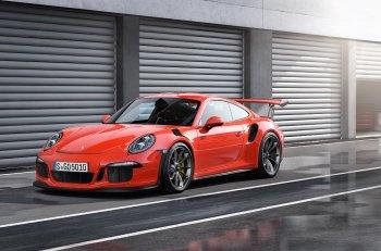 Porsche 911 GT3 RS sắp về Việt Nam với giá hơn 10 tỷ đồng