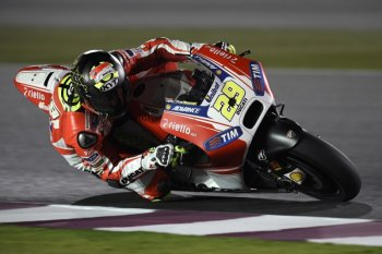 MotoGP 2015: Bất ngờ lớn thuộc về Ducati
