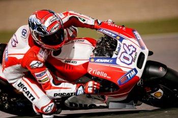 MotoGP 2015: Ducati khiến phần còn lại phải lo lắng