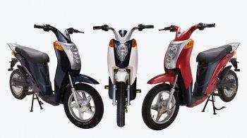 Terra Motors Việt Nam bán xe đạp điện giá 17 triệu đồng