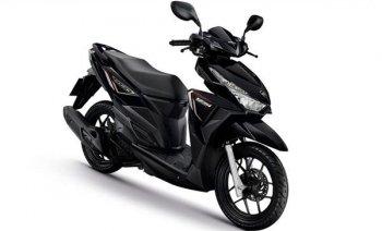 Giá 60 triệu đồng, Honda Click 125i 2015 liệu có sống được tại Việt Nam?