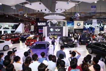 Trường Hải giành lại ngôi vị vô địch bán hàng từ tay Toyota