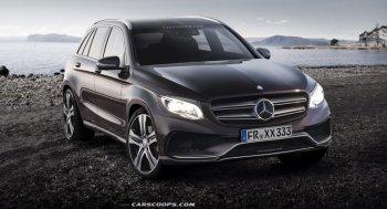 Mercedes-Benz ồ ạt đánh vào phân khúc Plug-in Hybrid