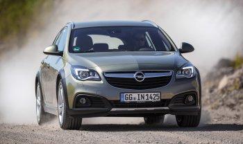 GM sẽ rút Opel và Chevrolet ra khỏi Nga