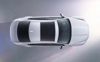 Jaguar XF 2016: nhẹ hơn, tiết kiệm nhiên liệu hơn